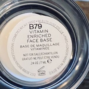 Bobbie Brown Makeup - Bobbie Brown Vitamin C Face Base Primer
